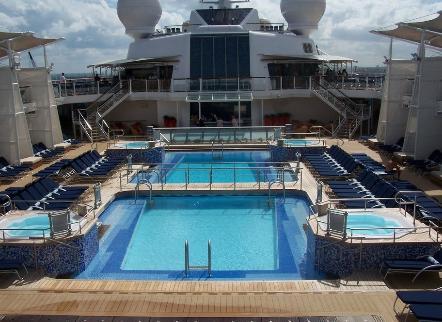 Celebrity century ship rooms